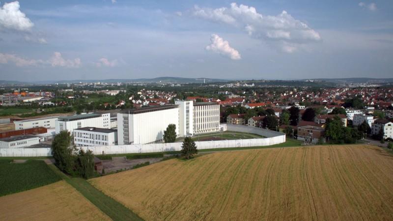 """SWR Dokumentation """"Stammheim"""""""